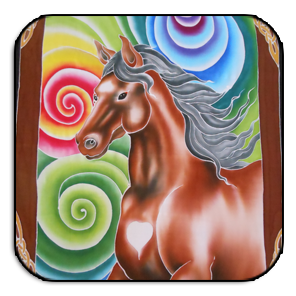 Products-HorseBatik