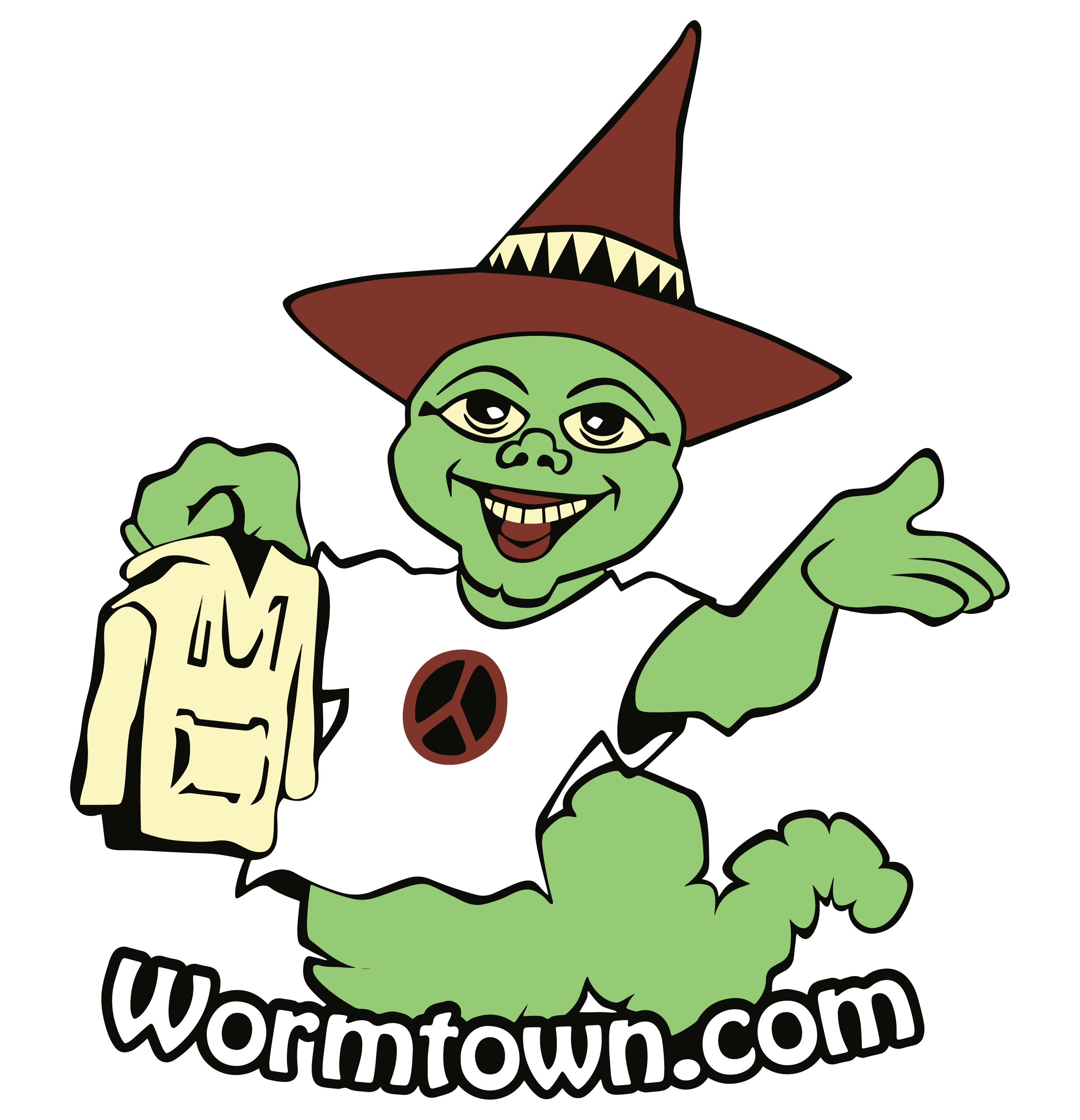 Wormtown Trading Company