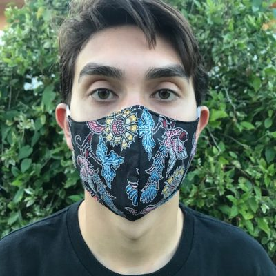 Stash mask