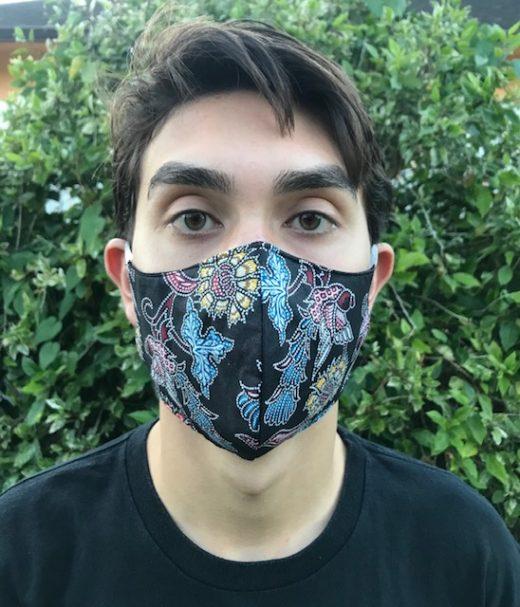 Stash mask
